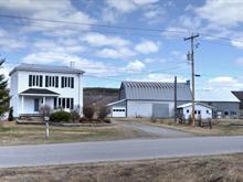 Hobby farm for sale in Saint-Thuribe, Capitale-Nationale, 570, Rang  Saint-Joseph, 22644645 - Centris