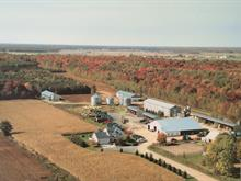 Farm for sale in Bécancour, Centre-du-Québec, 9600, boulevard du Parc-Industriel, 9629329 - Centris