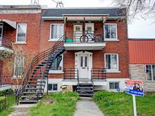 Triplex à vendre à Mercier/Hochelaga-Maisonneuve (Montréal), Montréal (Île), 573 - 577, Rue  Lyall, 24906207 - Centris