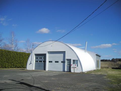 Commercial building for sale in Leclercville, Chaudière-Appalaches, 8107, Route  Marie-Victorin, 14396894 - Centris