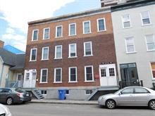 Quadruplex à vendre à La Cité-Limoilou (Québec), Capitale-Nationale, 331 - 343, Rue des Franciscains, 13671243 - Centris