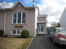 Condo à vendre à Chicoutimi (Saguenay), Saguenay/Lac-Saint-Jean, 309, Rue  Calvin, 18021153 - Centris