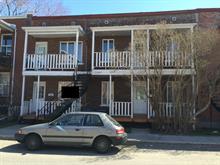 Quadruplex à vendre à La Cité-Limoilou (Québec), Capitale-Nationale, 1890 - 1910, Avenue  Jeanne-Mance, 28271418 - Centris
