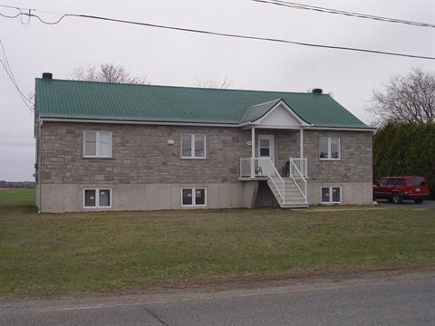 Maison à vendre à Notre-Dame-du-Bon-Conseil - Village, Centre-du-Québec, 2143, 10e rg de Simpson, 12194661 - Centris