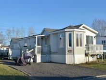 Mobile home for sale in Desjardins (Lévis), Chaudière-Appalaches, 4124, Rue des Trèfles, 27396485 - Centris