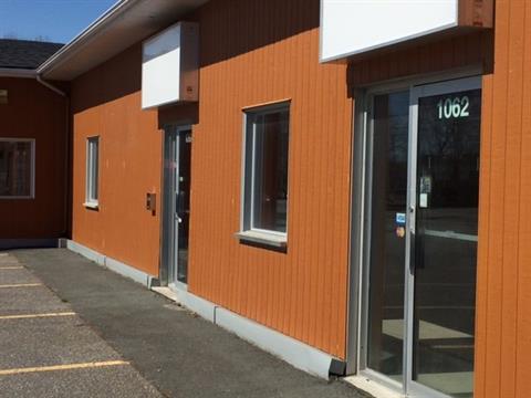 Local commercial à louer à Sainte-Marie, Chaudière-Appalaches, 1062, Rue  Notre-Dame Nord, 22743477 - Centris