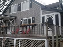 Maison à vendre à Stanbridge East, Montérégie, 2, Chemin de Riceburg, 26391486 - Centris