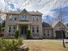 House for sale in Sainte-Adèle, Laurentides, 570, Chemin de la Lisière, 28784000 - Centris