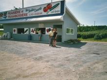 Bâtisse commerciale à vendre à Nantes, Estrie, 1919A, Route  161, 17954717 - Centris