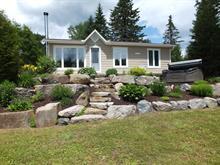 Maison à vendre à Lac-Saguay, Laurentides, 10, Croissant  Michaud, 13073473 - Centris