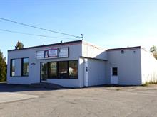 Commercial building for rent in Saint-Félicien, Saguenay/Lac-Saint-Jean, 839, boulevard du Sacré-Coeur, 10365480 - Centris