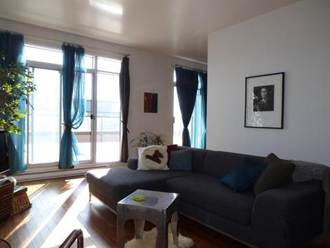 Loft/Studio for sale in Lachine (Montréal), Montréal (Island), 735, 1re Avenue, apt. 302, 23170315 - Centris