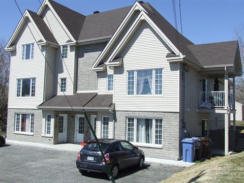 4plex for sale in Saint-Lin/Laurentides, Lanaudière, 983 - 989, 12e Avenue, 25287221 - Centris