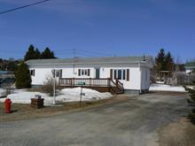 Maison mobile à vendre à Chandler, Gaspésie/Îles-de-la-Madeleine, 17, Route  Germain, 9717693 - Centris