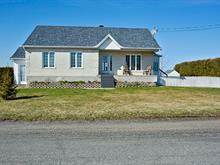 Maison à vendre à Massueville, Montérégie, 328, Rue  Bousquet, 19286046 - Centris