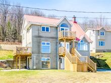 Duplex for sale in Mont-Bellevue (Sherbrooke), Estrie, 1503A - 1505A, Rue  Wellington Sud, 21898971 - Centris