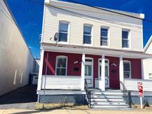 Duplex à vendre à Sorel-Tracy, Montérégie, 22 - 24, Rue de l'Acadie, 17947582 - Centris