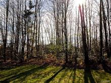 Lot for sale in Jacques-Cartier (Sherbrooke), Estrie, Rue  Rostand, 18277437 - Centris
