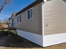 Mobile home for sale in Saint-Jean-sur-Richelieu, Montérégie, 10, 9e Rue, 15271020 - Centris