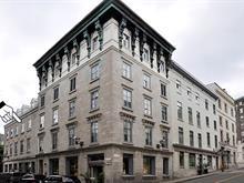 Loft/Studio à vendre à La Cité-Limoilou (Québec), Capitale-Nationale, 51, Rue  Saint-Pierre, app. 307, 10006490 - Centris