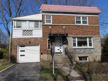 Maison à vendre à Rosemont/La Petite-Patrie (Montréal), Montréal (Île), 5125, boulevard  Rosemont, 17110136 - Centris