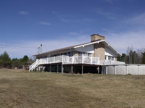Hobby farm for sale in Westbury, Estrie, 547A, Chemin  Tétreault, 28516041 - Centris