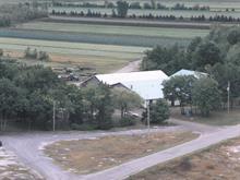 Land for sale in Ormstown, Montérégie, 3110, Chemin  Greig, 18706923 - Centris