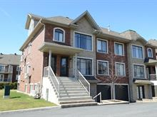 Condo for sale in Saint-Basile-le-Grand, Montérégie, 292, Rang des Vingt, apt. 44, 16781361 - Centris
