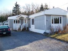 Mobile home for sale in Témiscouata-sur-le-Lac, Bas-Saint-Laurent, 24, Rue du Parc, 25773396 - Centris