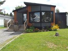 Maison mobile à vendre à Desjardins (Lévis), Chaudière-Appalaches, 112, Rue de la Rosée, 15567796 - Centris