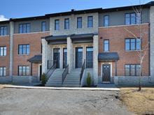 Condo à vendre à Chomedey (Laval), Laval, 3620, Rue  Elsa-Triolet, 23433458 - Centris