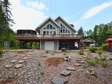 Maison à vendre à Saint-Alphonse-Rodriguez, Lanaudière, 130, Lac de la Fromentière, 14335701 - Centris