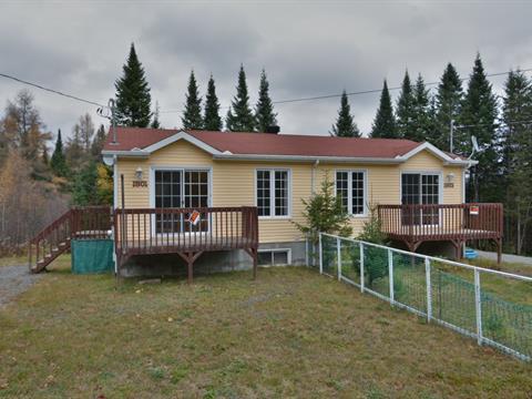 Duplex à vendre à Lac-Supérieur, Laurentides, 1501 - 1503, Chemin du Lac-Quenouille, 10542614 - Centris