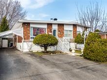 House for sale in Saint-François (Laval), Laval, 870, Rue  Monty, 22699874 - Centris