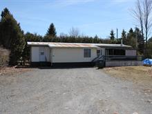 Mobile home for sale in Lambton, Estrie, 124, Chemin de la Petite-Rivière, 21490417 - Centris