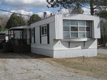 Mobile home for sale in Valcourt - Canton, Estrie, 1, Rue  Pratte, 11937430 - Centris