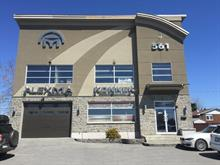 Commercial building for sale in Gatineau (Gatineau), Outaouais, 561, boulevard  Maloney Est, 18812167 - Centris