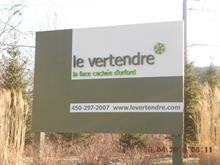 Terrain à vendre à Eastman, Estrie, Chemin du Sous-Bois, 14895114 - Centris