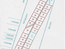 Lot for sale in Gaspé, Gaspésie/Îles-de-la-Madeleine, boulevard de Saint-Majorique, 28974954 - Centris