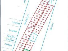 Terrain à vendre à Gaspé, Gaspésie/Îles-de-la-Madeleine, boulevard de Saint-Majorique, 18560889 - Centris