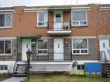 Duplex à vendre à Montréal-Nord (Montréal), Montréal (Île), 5111 - 5113, Rue  Perras, 21881432 - Centris