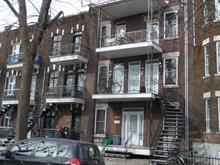Immeuble à revenus à vendre à Mercier/Hochelaga-Maisonneuve (Montréal), Montréal (Île), 1851 - 1857, Avenue  William-David, 17298095 - Centris