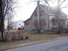 Fermette à vendre à Saint-Guillaume, Centre-du-Québec, 699, Rang du Ruisseau Sud, 17530686 - Centris