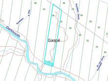 Land for sale in Gaspé, Gaspésie/Îles-de-la-Madeleine, Montée de Corte-Réal, 20934070 - Centris