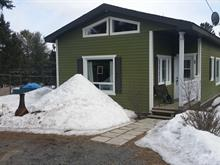 Mobile home for sale in Val-David, Laurentides, 20, Chemin de la Vallée-Bleue, 10184947 - Centris
