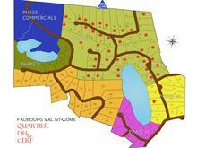 Terrain à vendre à Saint-Côme, Lanaudière, Chemin du Quartier-du-Cerf, 12115336 - Centris