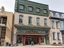 Triplex for sale in La Cité-Limoilou (Québec), Capitale-Nationale, 554 - 560, Rue  Saint-Jean, 14632245 - Centris