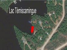 Terrain à vendre à Témiscaming, Abitibi-Témiscamingue, 5805, Chemin  CLT, 23048933 - Centris
