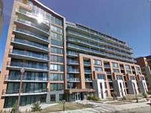Condo / Appartement à louer à La Cité-Limoilou (Québec), Capitale-Nationale, 650, Avenue  Wilfrid-Laurier, app. 809, 10092145 - Centris