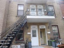 Quadruplex à vendre à Le Sud-Ouest (Montréal), Montréal (Île), 2192 - 2198, Rue  Jacques-Hertel, 14673141 - Centris